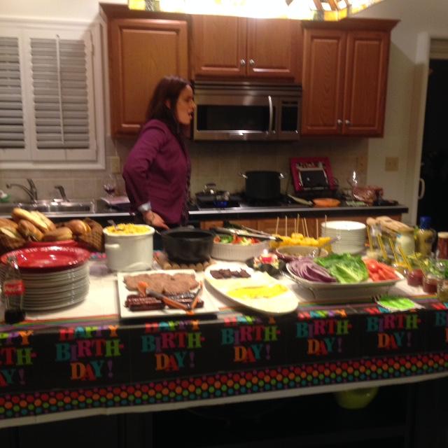 Hosting A Dinner Party For All Taste Buds!