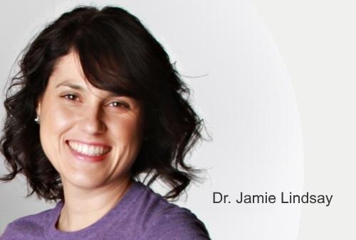Dr. Jamie Lindsay